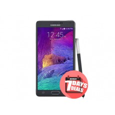 Used Samsung Galaxy Note 4 32 GB UNLOCKED Only £81.00
