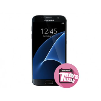 Samsung Galaxy S7 Flat 32GB UNLOCKED Now £134.95