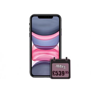 Used Apple iPhone 11 64GB Now £539.95
