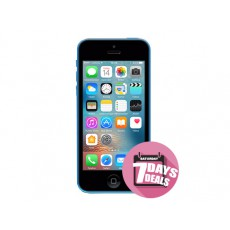 Used Apple iPhone 5C 8GB UNLOCKED Now only £39.95 + Free Case