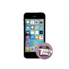 Used Apple iPhone 5S 16GB UNLOCKED Now Only £39.95 + Free Case