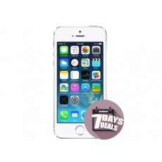 Used Apple iPhone 5S 32GB UNLOCKED Now Only £69.95 + Free Case