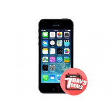 Used Apple iPhone 5 16GB UNLOCKED Only £39.95 + Free Case