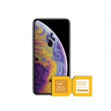 Used Apple iPhone XS 64GB Was £379.95 use coupon Now £359.95