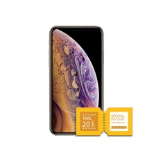 Used Apple iPhone XS Max 64GB Was £429.95 use coupon Now £409.95