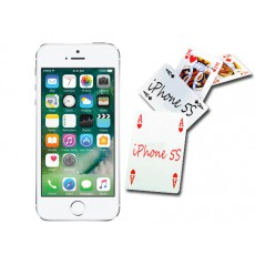 Used Apple iPhone 5S 16GB UNLOCKED & GOOD only £67.95