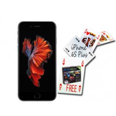 Used Apple iPhone 6S Plus 16GB UNLOCKED & GOOD only £177.95