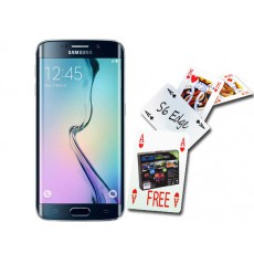 Used Samsung Galaxy S6 Edge 32GB UNLOCKED & GOOD Only £129.95