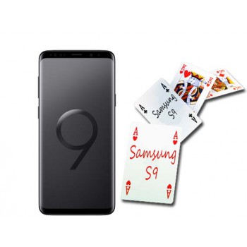 Samsung Galaxy S9 SM-G960F 64GB UNLOCKED