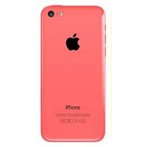 iphone 5c pink and white