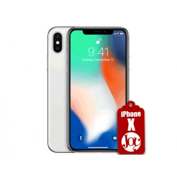 Used Apple iPhone X 64GB UNLOCKED & EXCELLENT Only  £799.99