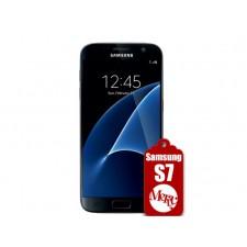 Samsung Galaxy S7 Flat 32GB UNLOCKED & GOOD Only £134.95