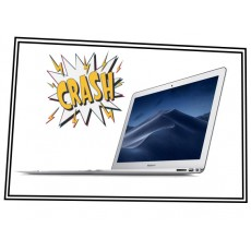 "Apple McBook Air Core i5 1.6 13"" (Early 2015) 8GB RAM only £589.99"