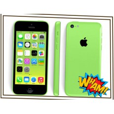 Used Apple iPhone 5C 32GB UNLOCKED Only £54.95 + Free Case