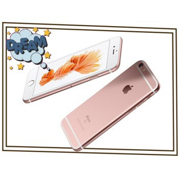 Used Apple iPhone 6S 16GB only £89.95 + FREE Case