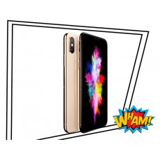 Used Apple iPhone XS Max 64GB Now £429.95