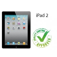 Refurbished Apple iPad 2 16GB 3G & Wifi  Now Only £129.95