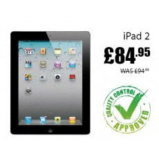Used Apple iPad 2 16GB 3G & Wifi  GOOD Only £84.95
