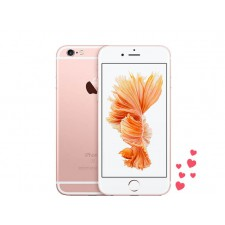 Used Apple iPhone 6S 64GB UNLOCKED & GOOD only £149.95