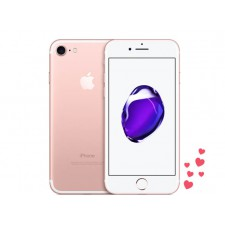 Used Apple iPhone 7 128GB UNLOCKED & GOOD only £ 246.95