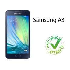 Used Samsung Galaxy A3 16GB UNLOCKED & GOOD Only £39.95