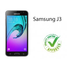 Used Samsung Galaxy J3 8GB UNLOCKED & GOOD Only £34.95
