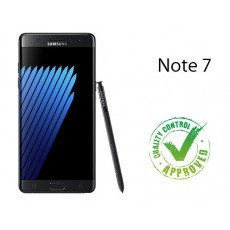 Used Samsung Galaxy Note 7 64GB  UNLOCKED & GOOD Only £489.99