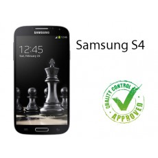 Used Samsung Galaxy S4 16GB UNLOCKED & GOOD Only £49.95