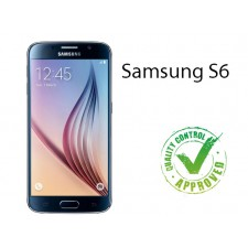 Used Samsung Galaxy S6 Flat 32GB UNLOCKED & GOOD Only £109.95