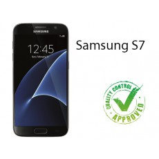 Samsung Galaxy S7 Flat 32GB UNLOCKED & GOOD Only £134.95