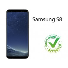 Samsung Galaxy S8 64GB UNLOCKED & GOOD Only £239.95